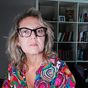 Marcia Damasceno