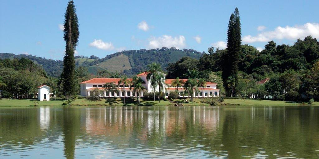 Excursão para Feriado da República em São Lourenço