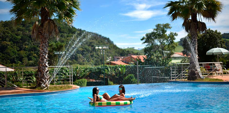 Excursão para Carnaval 2022 no Hotel Mira Serra