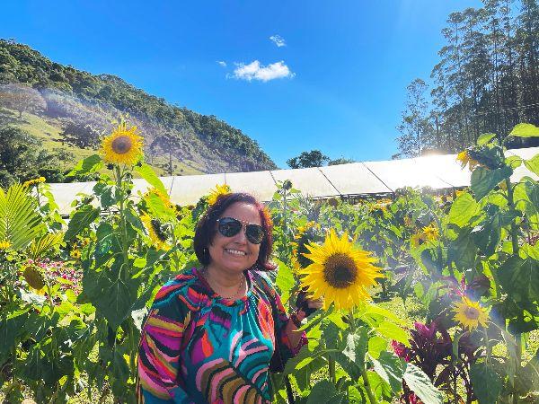 Nova Friburgo com Flores e Morangos - De 29 a 31 de Outubro de 2021